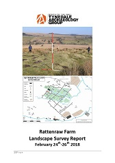 front cover of rattenraw report